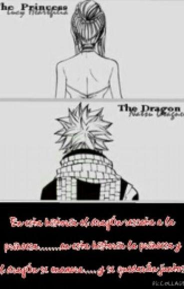 ☆El rey Dragón y la Princesa☆