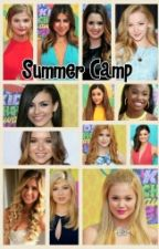 Summer Camp (1D, 5Sos, Union J y The Vamps) by CorypaoSanJose
