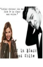 TV in Black and White (A Justin Timberlake Fanfiction) by JessicaCooper1588