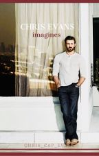 Chris Evans Imagines {requests open} by chris_cap_evans