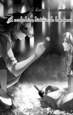 A verdadeira história do lobo mau by MilaTogneri