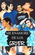 Me enamore de los grier (hayes y nash grier) by dreams_come