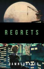 Regrets (short story) by dauntlessdawn