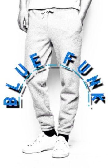 Blue Funk (boyxboy)