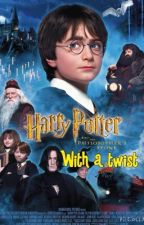 Harry Potter With a twist by ncmesust