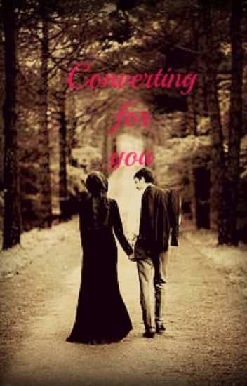 Converting for You (A Muslim Love Story)