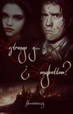 Lestrange y... ¿Longbottom? by Frojj1