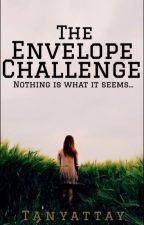 Envelope Challenge - Online! by Tanyattay