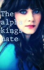 The Alpha Kings Mate by PenguinArmy_
