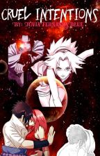 SasuSaku: A Seductive Mission by JuviaFullbusterIce