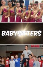 Babysitters(A Dance Moms-Magcon Fanfiction Cross over) by elle2802