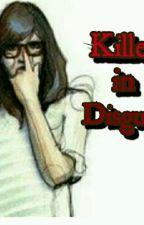 Killer in Disguise by Imrizzaruben