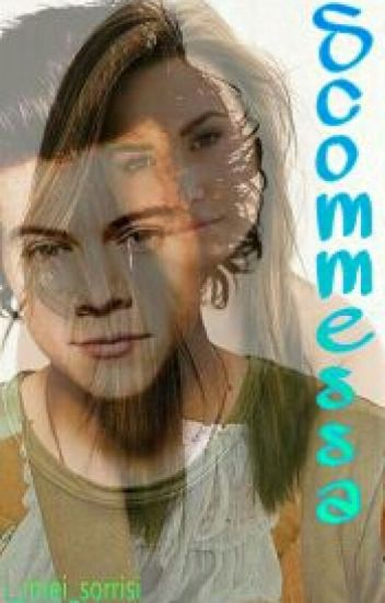 Scommessa ||Harry Styles
