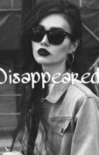 Исчезнувшие by VakisakaFox