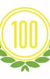 100 READS by TheGreatBritishPanda