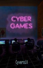 Cybergames [*Rubelangel Lemon* +18] by Cyversix