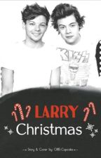 Larry Christmas •Larry Smut Oneshot• by 0815-Cupcake