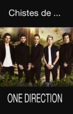 chistes de one direction by dncster23