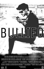 Bullied #Wattys2015 by charlizz276
