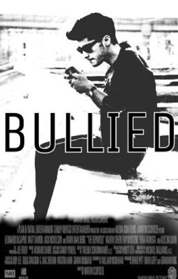Bullied #Wattys2015
