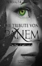 Die Tribute von Panem: Der Kampf geht weiter by lalelu14