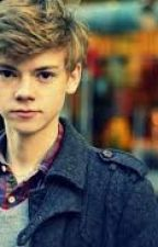 A Life With Thomas Sangster by Zoe_sangster