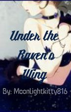 Under the Raven's Wing-princess Tutu Fantic by Moonlightkitty816