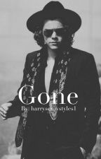 Gone - Harry Styles [AU] by harrysexaystyles1