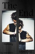 The End---Harry Styles Ff by zerrie321