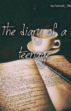 Дневникът на една тийнейджърка by hannah_1864