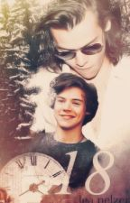 18 ~ Harry Styles Fanfiction #JustWriteIt by theleastylesx