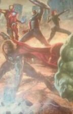 Avengers chatroom by Jumping_Max2016