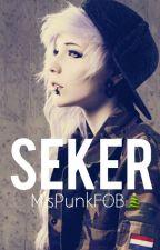 Şeker by MlsPunkFOB