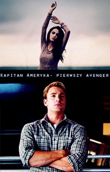Kapitan Ameryka - Pierwszy Avenger