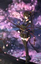 Nakaryna Uchiha die Nachtkönigin (Naruto FF.) by Akasumi-Uchiha