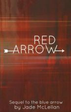 Red Arrow(Green arrow fan fiction) by AnimeBloodQueen