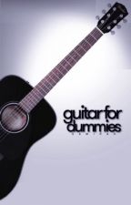 Guitar For Dummies by -deanlosechester