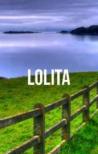 Lolita by artisticreader
