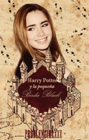 Harry Potter y la pequeña Birdie Black