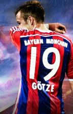 How to love a football player (Mario Götze FF) by LmLove92