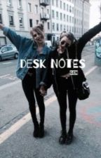 Desk Notes-Luke Hemmings (Italian Translation) by luekhemminqz