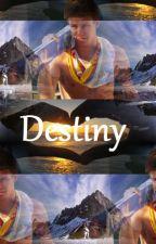 Destiny by lou_ma