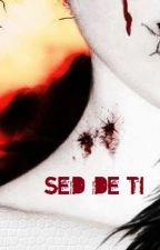 SED DE TI <3 by smartest012