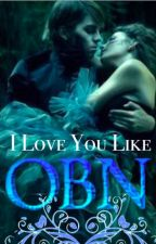 I Love You Like Oblivion  by Elizaema