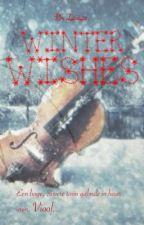 Winter Wishes by elumnes