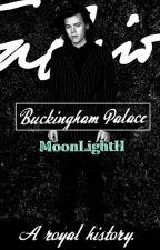 Buckingham Palace [h.s au] by MoonLightH