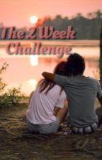The 2 Week Challenge by teenromancestories