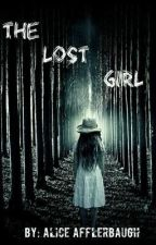 The lost girl by AliceAfflerbaugh