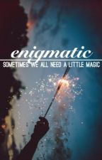 Enigmatic : s l o w by swaying