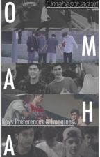 Omaha Boys Preferences and Imagines by norlfriends